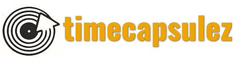 Time Capsulez Logo4