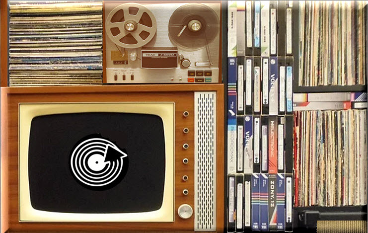 Vintage-TV-wall-of-media